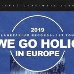 Planetarium Records To Take Over Europe This February
