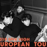 Attention European High Skoolers!  New Dates added to Epik High's European Tour