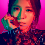 BoA brings 'Amor' to Korea