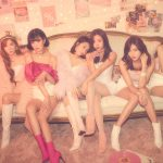 Apink release retro-themed image teasers and track list for 'Percent'