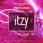 JYP drops first image teaser for ITZY