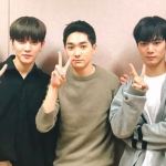 NU'EST W are ready to conclude unit activities with an 'Epilogue' video