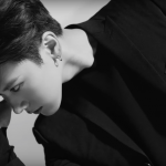 Ten is the third WayV member to be introduced in the 'Dream Launch Plan'