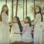 GFRIEND bask in the 'Sunrise' in first MV teaser