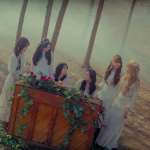 GFRIEND embrace the 'Sunrise' in new MV