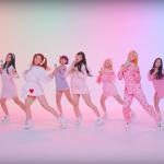 Nature will 'Dream About U' in new MV