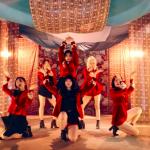 Favorite get exotic in 'Loca' MV