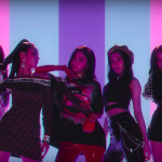 JYP Entertainment introduces new girl group ITZY with prologue film