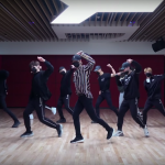 Stray Kids go crazy in Bigbang's hit 'Bang Bang Bang' dance practice cover