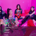 JYP feeds fans with more ITZY image teasers