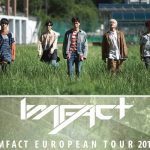 IMFACT To Take Over Europe This April