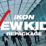 iKON release 'NEW KIDS REPACKAGE' keyword interview