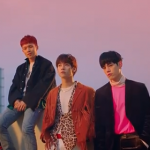N. Flying relax on a 'Rooftop' in new MV