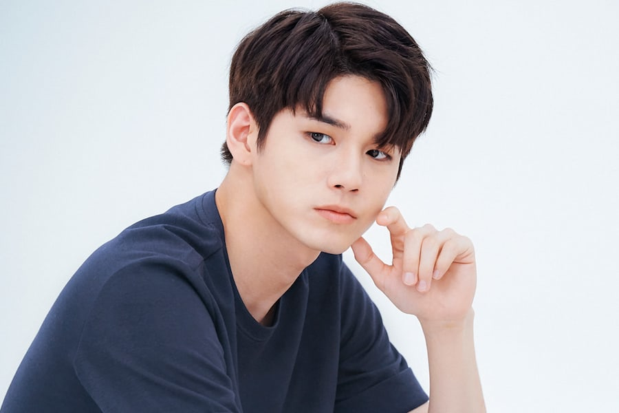 Ong Seong Woo cast as the lead role in upcoming drama