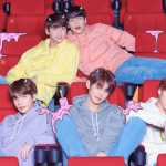 Second set of concept photos, album cover and track list have been released for TXT!