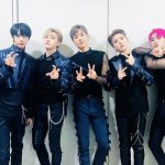 MONSTA X are coming down under to Australia for their third World Tour!