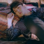 Yoon Jisung releases more teasers for his upcoming solo debut!