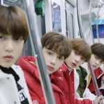Big Hit's new rookie group TXT are set to debut next month!