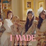 (G)I-DLE reveal elegant concept photos for 'I Made'