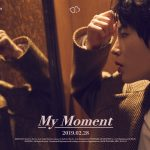 Ha Sungwoon gears up for solo debut 'My Moment' with teasers!