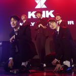 K-EXCLUSIVE: KNK and Tinkerbells Share an Unforgettable Night