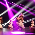 K-EXCLUSIVE: Oh My Girl Makes Miracles in Indio CA