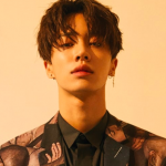 Highlight's Gikwang confirms his enlistment date