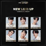 Lineup of second boy group to debut from 'YG Treasure Box' has been confirmed
