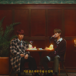 Lee Daehwi and Park Woojin surprise fans with a live clip of 'Candle'