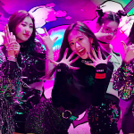 ITZY reveals another MV teaser for 'Dalla Dalla'