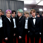 BTS make history once again at the Grammys 2019!