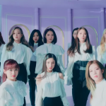 LOONA are as cool as a 'Butterfly' in new MV