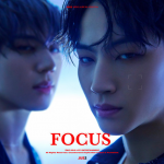 JYP releases track list playlist of upcoming subunit JUS2 album 'Focus'