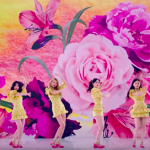 GFRIEND are ready to make their Japanese comeback with 'Flower' MV teaser