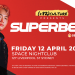 Superbee from SMTM is Coming to Sydney! Concert Details Released