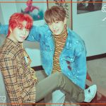 100% are both 'Hip' and 'New' men in new teasers for 'RE:tro'!