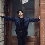 Bang Yongguk is greeting Europe before his grand tour starts