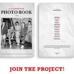 A.C.E. Announce Photobook Project