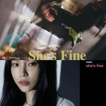 HEIZE drops MV teaser and track list in Korean and English for upcoming album 'She's Fine'