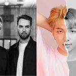 "HONNE and BTS's RM team up once again and drop a remake of ""Crying Over You"" ft Beka!"