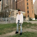iKON's June posts a full English cover on his personal Instagram!