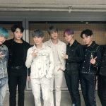 BTS will be appearing on Saturday Night Live in the US!