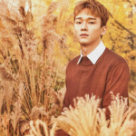 EXO's Chen releases schedule for new solo album 'April, and a Flower'