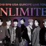 Get your tickets for SF9 in Europe!