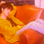 INFINITE's Dongwoo pulls off a mature image in concept photos for 'Bye'