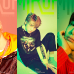 Bang Chan, Hyunjin and I.N show off their mature sides in teaser images for 'Clé 1: Miroh'