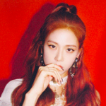 BLACKPINK's Jisoo is stunning in teaser poster for 'Kill This Love'!