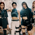 BLACKPINK are confident and sexy in their group teaser poster for 'Kill This Love'!