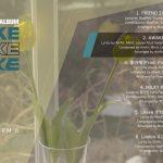 JBJ95 drop track list for second mini album 'Awake'!