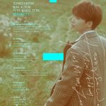Jeong Sewoon drops track list for 'Plus Minus Zero'!